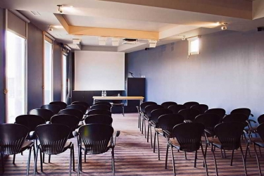 Standing Hotel Suites By Actisource: Konferenzraum PARIS - FLUGHAFEN CDG