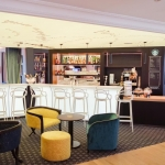 Hotel Holiday Inn Paris - Ch. De Gaulle Airport