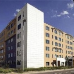 Hotel Suite Novotel Paris Roissy Cdg