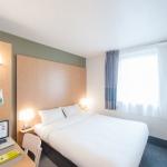 B&B HOTEL ORLY CHEVILLY MARCHÉ INTERNATIONAL 2 Sterne