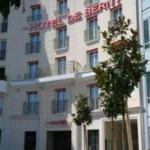 HOTEL DE BERNY 4 Sterne