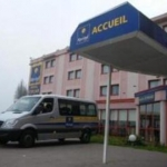 Hotel Kyriad Orly Aeroport - Athis Mons