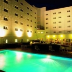 Hotel Novotel Orly Rungis