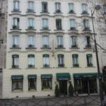 Hotel Prince Albert Concordia