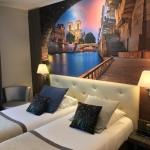 Hotel Du Home Moderne