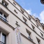 Hotel Les Jardins De Montmartre