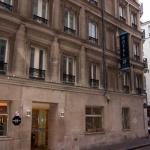 Hotel Ibis Styles Paris Maine Montparnasse