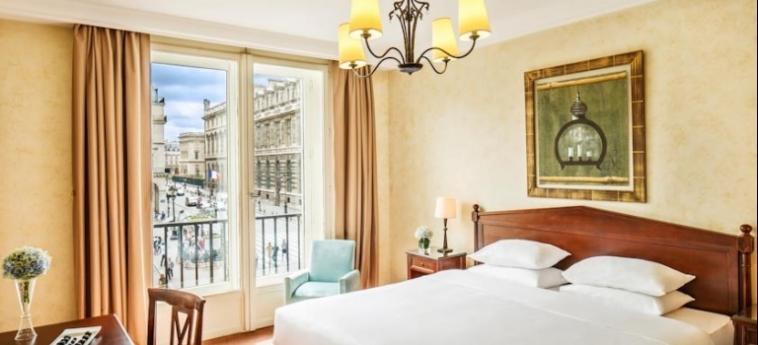 Hotel Du Louvre - Paris, A Hyatt : Habitaciòn Doble PARIS