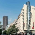 Hotel Ibis Gare Montparnasse 15Eme