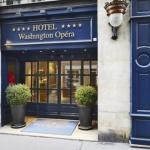 Hotel Golden Tulip Washington Opera