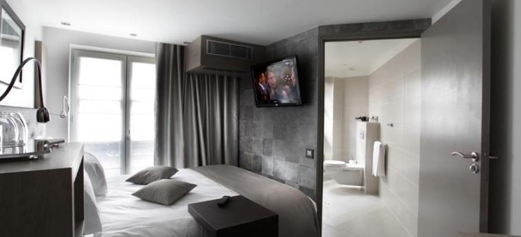 Hotel Maxim Opera: Intérieur PARIS