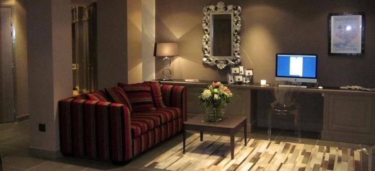 Hotel Maxim Opera: Salon PARIS