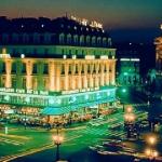 Hotel Intercontinental Paris Le Grand
