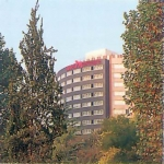 Hotel Mercure Paris La Defense 5