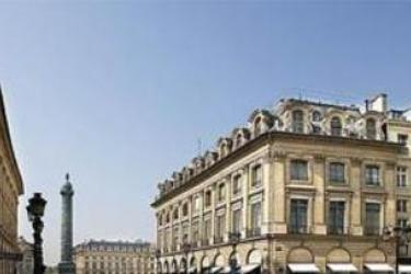 Hotel Mansart: Exterior PARIS