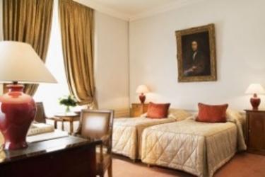 Hotel Mansart: Room - Double PARIS