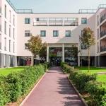 Hotel Appart'City Versailles Saint Cyr L'ecole