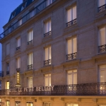 Hotel Les Plumes