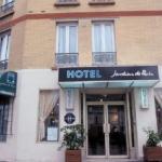 Hotel Jardins D'asnieres