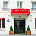 Inter - Hotel Lecourbe