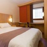 Hotel Ibis Paris Porte De Clichy Centre