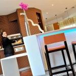 Hotel Suite Novotel Paris Issy Les Moulineaux