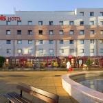 Hotel Ibis Nanterre La Défense