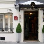 Hotel Grand Hôtel Amelot