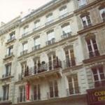 Hotel Monna Lisa Champs Elisees