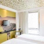 Hotel Ibis Styles Paris Buttes Chaumont