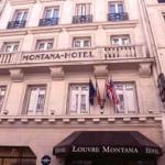 Hotel Louvre Montana