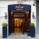 Hotel Le Patio Bastille