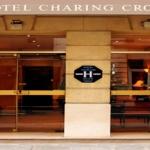 Hotel Charing Cross
