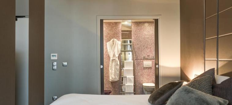 Hotel Ze: Doppelzimmer  PARIS