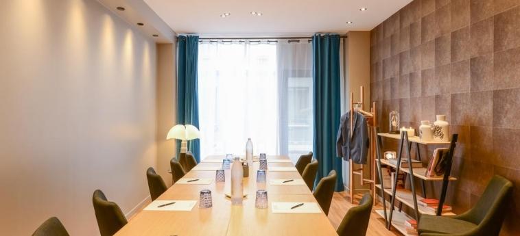 Hotel Ze: Konferenzsaal PARIS