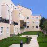 Hotel Sejours & Affaires Creteil Le Magistere