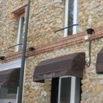 Hotel Le Patio Brancion