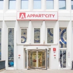 Hotel Appart'city Confort Paris Velizy