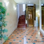 Hotel Residence Courcelle