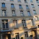 Hotel De Sers Champs Elysées Paris