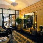 Hotel Mathis Elysees