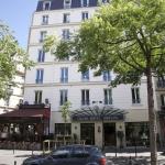 Grand Hotel Des Gobelins