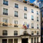Hotel Saint Petersbourg Opera