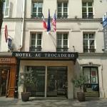 Hotel Best Western Au Trocadero