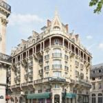 Hotel La Clef Louvre Paris