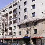 Hotel Citadines Paris Bastille Gare De Lyon