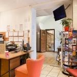 Untalented Hotel – Villette