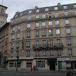 Hotel Gay Lussac