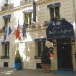 Le Bailli Hotel Paris