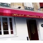 Hotel Pavillon Opera Lafayette
